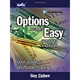 Options Made Easy: Your Guide to Profitable Trading (2nd Edition) ~ Guy Cohen