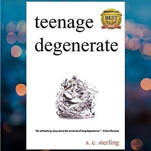 Teenage Degenerate Audiobook