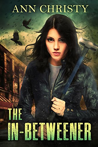 The In-Betweener by Ann Christy ebook deal