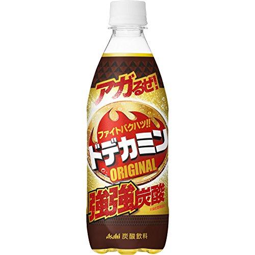 アサヒ飲料 ドデカミン 500ml×24本