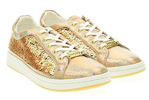 HYPNOSI donna sneakers basse SP01B PLATINO 38 Platino