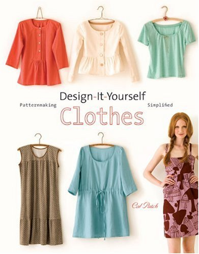 Pattern Design Your Own Clothes Software Design It Yourself Clothes