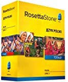 Rosetta Stone Polish Level 3