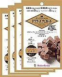 【4個】ドクターズ チョコレート ノンシュガーミルク 30g(チルド)
