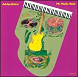 Mr. Music Head by Adrian Belew (1989-05-05)