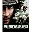 Windtalkers: The Making of the John Woo Film About the Navajo Code Talkers of World War II (Pictorial Moviebook)