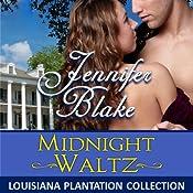 Midnight Waltz   [Jennifer Blake]