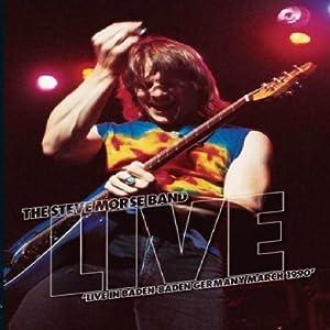 Steve Morse - Live in Baden-Baden