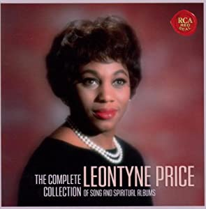 The Complete Album Collection of Songs and Spirituals