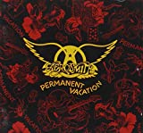 Aerosmith Permanent vacation (1987)