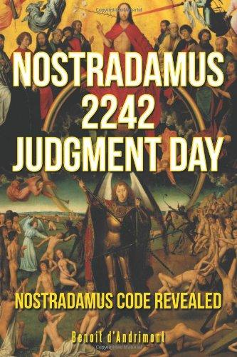 Nostradamus 2242 Judgment Day