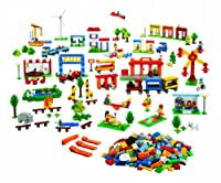 LEGO Education Community Starter Set 4646265 (1,907 Pieces) by LEGO Education