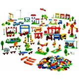 LEGO Education  Community Starter Set 4646265 (1,907 Pieces)