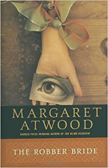 The Handmaid's Tale by Margaret Atwood Essay Sample