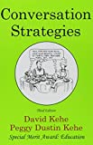 img - for Conversation Strategies: Pair and Group Activities for Developing Communicative Competence book / textbook / text book