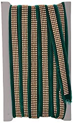 E-Stores handmade Laces for stitching on dress material, sarees, salwar kameez, tops or blouses(9 metres)-DL-07