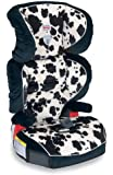 Britax Parkway SG Booster Car Seat, Cowmooflage (Prior Model)