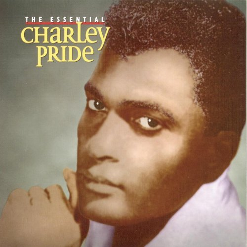 The Essential Charley Pride cover