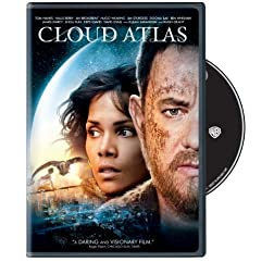 Cloud Atlas (+UltraViolet Digital Copy)