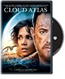 DVD - Cloud Atlas (+UltraViolet Digital Copy)