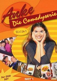 Anke die Comedyserie
