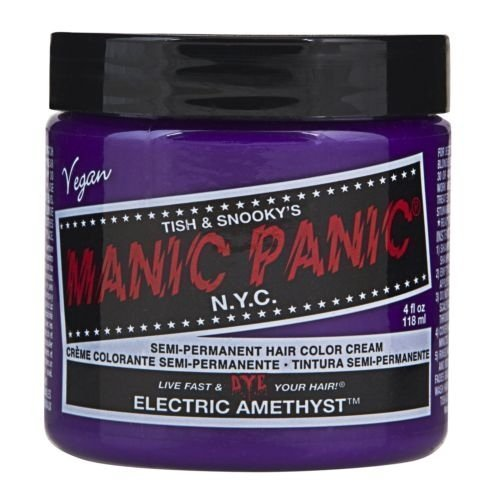 Manic Panic Semi Permanent Hair Color Cr