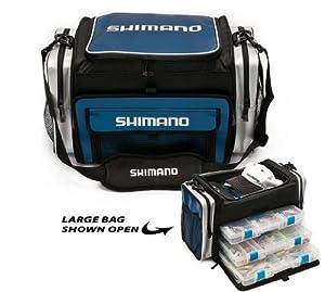 Buy Shimano Borona Tackle Bags by Shimano