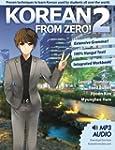 Korean From Zero! 2: Proven Methods t...