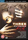 echange, troc Three Extremes Collection [Import anglais]