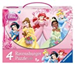 Ravensburger 07267 - Disney Princess:...