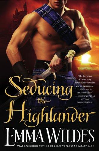 Image of Seducing the Highlander
