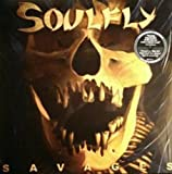 Savages LP (Vinyl Album) European Nuclear Blast 2013