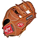 Rawlings 9SC115CS 11 1/2 Inch Baseball Glove