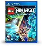 LEGO Ninjago Nindroids - PlayStation Vita