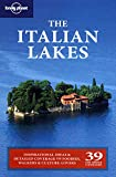 img - for Lonely Planet The Italian Lakes (Regional Travel Guide) book / textbook / text book