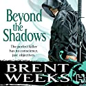 Beyond the Shadows: Night Angel Trilogy, Book 3 Audiobook by Brent Weeks Narrated by Paul Boehmer