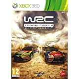 WRC - FIA World Rally Championship (Xbox 360)by pqube