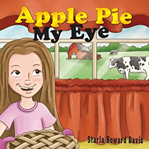 Apple Pie My Eye Audiobook