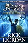 Percy Jackson and the Greek Heroes (P...