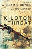 img - for Kiloton Threat: A Novel book / textbook / text book