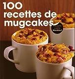 200 recettes de mugcakes...