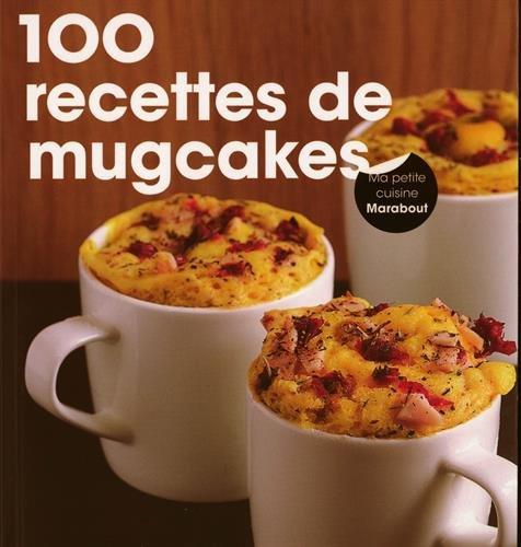 200 recettes de mugcakes