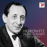 Horowitz Plays Scriabin - Remastered