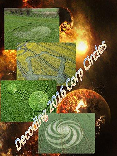 Decoding Crop Circle Mystery