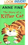The Diary of a Killer Cat (The Killer...