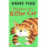 The Diary of a Killer Cat (The Killer Cat)by Anne Fine