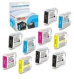 Toner Clinic ® TC-LC51 10PK 4