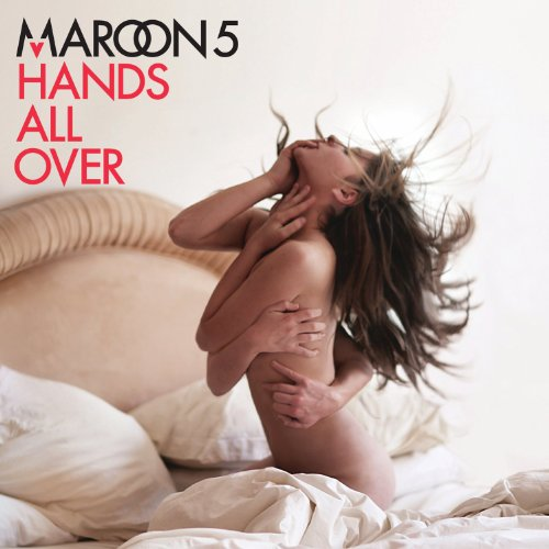 Maroon 5   Hands All Over (Deluxe Version) (2011) (iTunes M4A + FLAC) [Album]