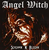 Angel Witch Screamin N Bleedin