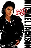 Official Merchandise Maxi Poster - Michael Jackson (Bad)